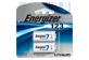 Vignette du produit Energizer - Piles spécialisées, 2 unités, EL123APB2