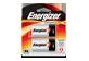 Vignette du produit Energizer - Piles spécialisées, 2 unités, ELCRV3BP2
