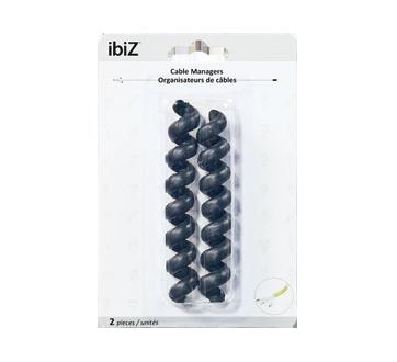 Image 3 du produit ibiZ - Organisateurs de câbles