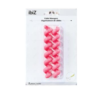Image 4 du produit ibiZ - Organisateurs de câbles