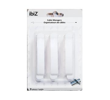Image 2 du produit ibiZ - Organisateur de câbles