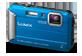 Vignette du produit Panasonic - Caméra Lumix TS30 résistante à l'eau, 1 unité, bleu