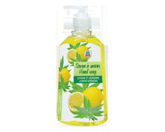 Image du produit PJC - Savon à mains, 413 ml, citron et verveine
