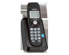 Image du produit Vtech - Téléphone sans fil, noir