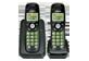 Vignette du produit Vtech - Téléphone sans fil avec deux combinés et afficheur, 1 unité