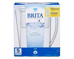 Image du produit Brita - Pichet Slim, 1 unité
