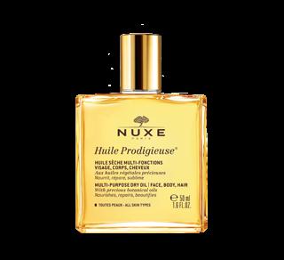 Huile Prodigieuse huile sèche multi-fonctions, 50 ml