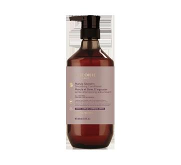 Marula et baie d'argousier après-shampooing adoucissant, 400 ml