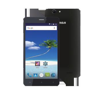 Téléphone intelligent Android 4G, débloqué 6 pouces, 1 unité