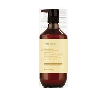 Monoï & Buruti après-shampooing lustrant, 400 ml