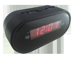 Image du produit Sylvania - Radio réveil numérique, 1 unité
