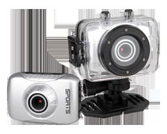 Image du produit Proscan - Caméra d'action étanche