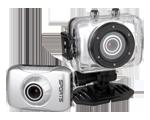 Caméra d-action étanche