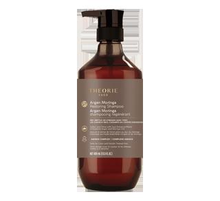 Argan Moringa shampooing regénérant, 400 ml