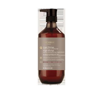 Argan Moringa après-shampooing regénérant, 400 ml