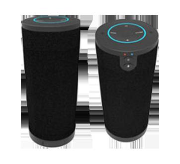 Haut-parleur WiFi avec service vocal Alexa, 1 unité