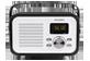Vignette du produit Sylvania - Haut-parleur Bluetooth - rétro, 1 unité