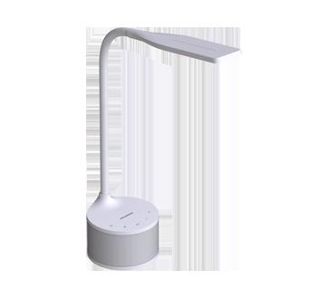 Lampe haut-parleur Bluetooth, 1 unité