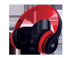 Image du produit Escape - Casque d'écoute mains libres Bluethooth, 1 unité