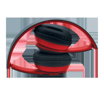 Image 2 du produit Escape - Casque d'écoute mains libres bluetooth, 1 unité