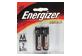 Vignette du produit Energizer - Piles, emballage régulier, max AA-2
