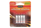 Vignette du produit Selection - Pile alcaline AAA 1.5V, 4 unités