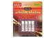 Vignette du produit Selection - Pile alcaline AAA, 4 unités