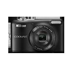 Coolpix L32 noir