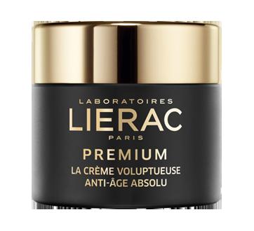 Premium la crème voluptueuse anti-âge absolu, 50 ml
