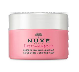 Insta-Masque exfoliant et unifiant, 50 ml
