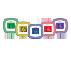 Image du produit iHome - Timex réveil lumineux, 1 unité