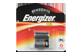 Vignette du produit Energizer - Piles spécialisées, 2 unités, EL1CR2BP2