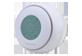 Vignette du produit Sylvania - Haut-parleur Bluetooth pour sous la douche