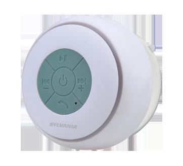 Haut-parleur Bluetooth pour sous la douche