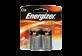 Vignette du produit Energizer - Piles, emballage régulier, max c-2