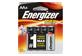 Vignette 1 du produit Energizer - Piles, emballage régulier, max AA-4