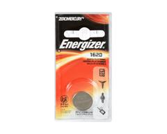 Image du produit Energizer - Piles spécialisées, 1 pile, ECR1620BP