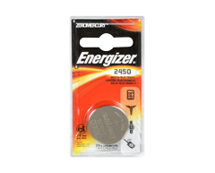Image du produit Energizer - Piles spécialisées, 1 pile, ECR2450BP