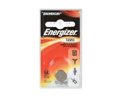 Image du produit Energizer - Piles spécialisées, 1 pile, ECR1220BP