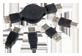 Vignette du produit RCA - Ensemble USB rétractable (CTPH527), 1 unité