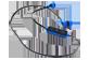 Vignette 2 du produit Escape - Écouteurs bluetooth sport, 1 unité, bleu