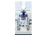 Humidificateur Star Wars R2D2