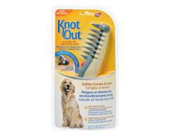Image du produit Knot Out - Outil de toilettage pour animaux de compagnie, 1 unité