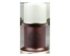 Image du produit Bliss - Haut-parleur Bluetooth avec chandelle LED, 4 x 7 g
