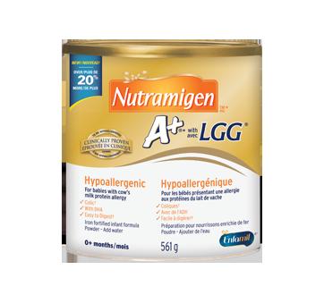 Nutramigen A+ avec LGG, 561 g