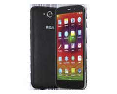 Image du produit RCA - Téléphone cellulaire Android déverrouillé, 1 unité