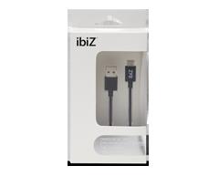 Image du produit ibiZ - Chargeur de type C, 1 unité