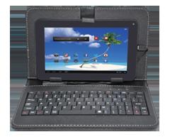 Image du produit Proscan - Tablette Android, 1 unité