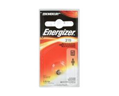 Image du produit Energizer - Piles spécialisées, 1 pile, 319BPZ