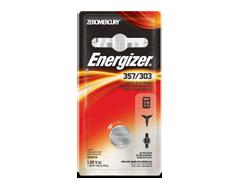 Image du produit Energizer - Piles spécialisées, 1 pile, 357BPZ